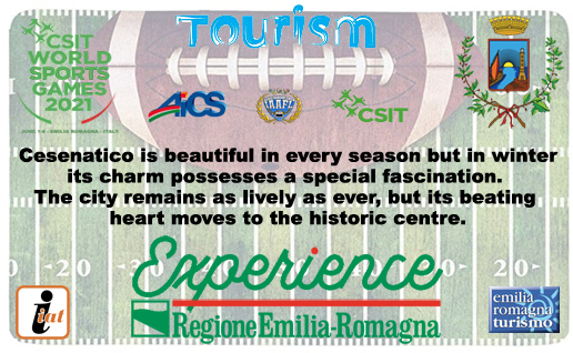 TOURISM IN OUR LOCATION